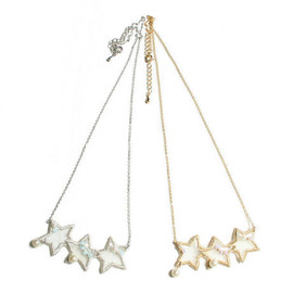 patterie - AURORA STAR NECKLACE