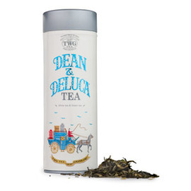 TWG and Dean & Deluca - TWG DEAN & DELUCA Tea