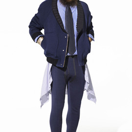 Wool 3 Piece Suit