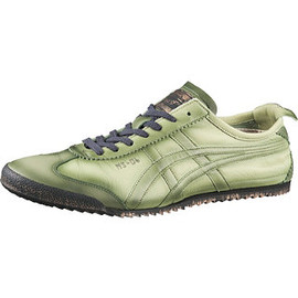 Onitsuka Tiger - Mexico 66 Deluxe(ザクⅡカラー)