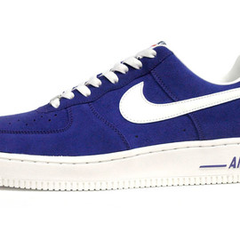 NIKE - AIR FORCE I 07 「BLAZER PACK」 「LIMITED EDITION for ICONS」