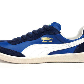 "Puma - PUMA SUPER LIGA OG RETRO ""KA LIMITED EDITION"""