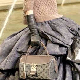 Louis Vuitton - collection detailes