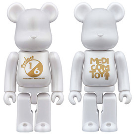MEDICOM TOY - BE@RBRICK SERIES 32 Release campaign Specianl Edition