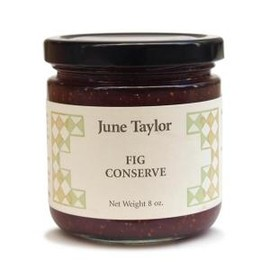 Rose Diamond Nectarine Conserve
