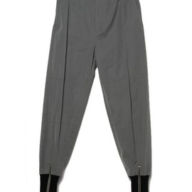 3.1 Phillip Lim - Navy tapered utility pant