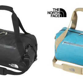 THE NORTH FACE  -  LONGHORN M