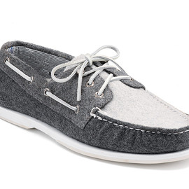 Band of Outsiders - TOP SIDER Deck Shoes