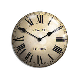 Newgate Clocks - Chelsea Wall Clock