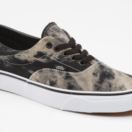 VANS - VANS ERA acid denim black