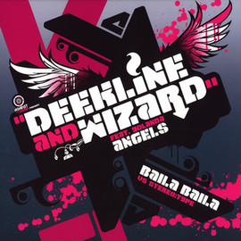 Deekline & Wizard, Stereo:Type  - Angels feat. Yolanda / Baila baila / Against The Grain