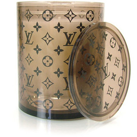 LOUIS VUITTON - Candle