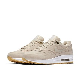NIKE - Air Max 1 SD - Oatmeal/Oatmeal/White/Gum Light Brown