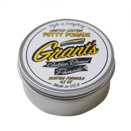 Golden Brand Pomade