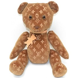 LOUIS VUITTON - Teddy Bear