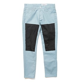 PEEL&LIFT - photons jeans(blue grey)