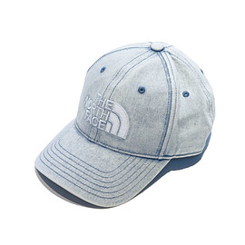 THE NORTH FACE - TNF Logo Cap-BL