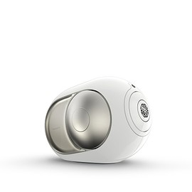 DEVIALET - Implosive Sound Center, Silver Phantom