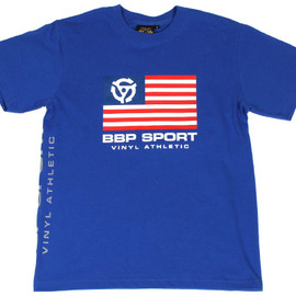 BBP - BBP Sport Vinyl Athletic Tee