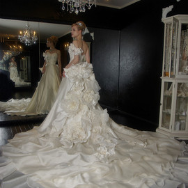 kaoriy - wedding dress