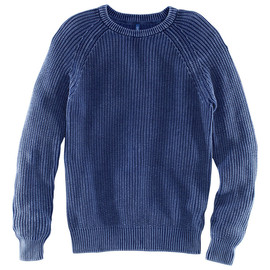 H&M - Ribbed Cotton Knit