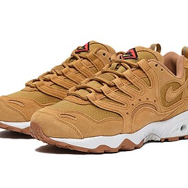 NIKE - Air Terra Humara '18 LTR - Wheat/Wheat