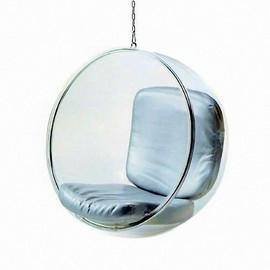 Eero Aarnio - Bubble Chair