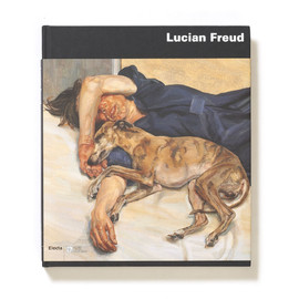 Lucian Freud - Art Collection Book