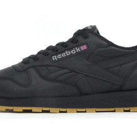 Reebok - CL LEATHER VINTAGE 「CL LEATHER 30th ANNIVERSARY」