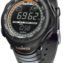 SUUNTO - Vector Black