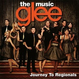 Glee Cast - Glee: the Music-Journey to Regionals Ep