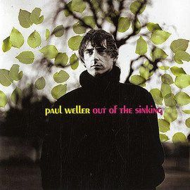 """Paul Weller - Out Of The Sinking (12"""")"""