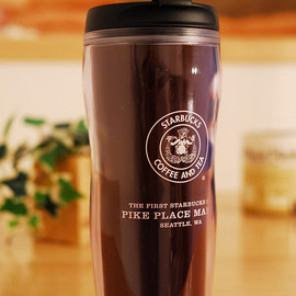Starbucks coffee - Starbucks Pike Place Market Tumbler