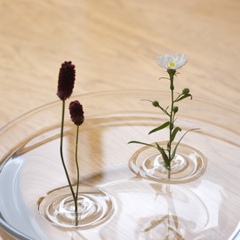 oodesign - Floating Vase / RIPPLE