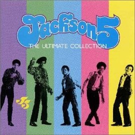 The Jackson 5 - The Ultimate Collection