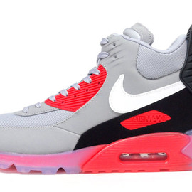 "NIKE - AIR MAX 90 SNEAKERBOOT ICE ""LIMITED EDITION for NSW BEST"""