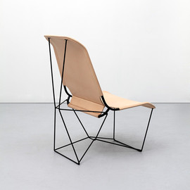 PIERRE BRICHET - MARIE-SOPHIE CHAIR