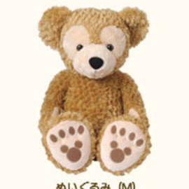 Disney bear - Duffy(M)