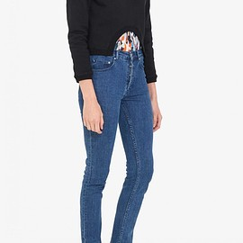 Carven - fleece sweater