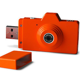 Fuuvi - Pick USB Mini Digital Camera