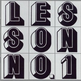 Glenn Branca - Lesson No.1