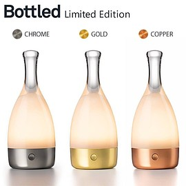 Ambientec - Bottled Limited Edition
