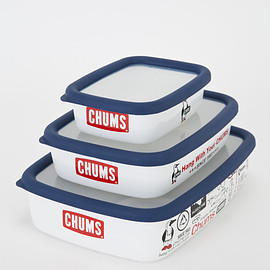 CHUMS - Horo Container Set