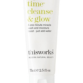 This Works - Light Time Cleanse & Glow, 75ml