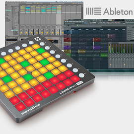 Ableton - Launchpad Mini