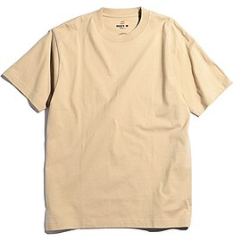 Hanes - Hanes BEEFY-T BEIGE UNITED ARROWS green label relaxing限定モデル