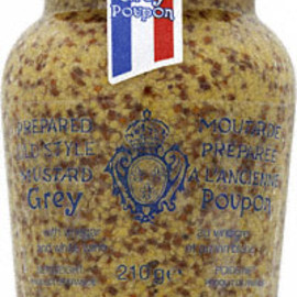 Grey Poupon - Old Style Mustard