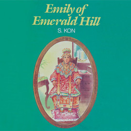 Singapore - Emily of Emerald Hill