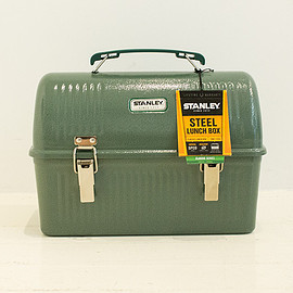 STANLEY - STEEL LUNCH BOX