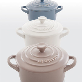 Le Creuset - Matte Collection